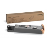 Waste Toner Bottle Xerox 108R00975 25000 Pagini for Phaser 6700DN, Phaser 6700N