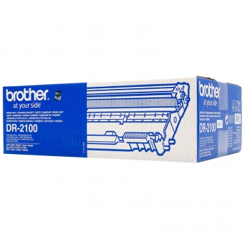 Unitate Cilindru Brother DR-2100 Black 12000 pagini for DCP-7030, DCP-7040, HL-2140, HL-2150N, MFC-7320, MFC-7440N, MFC-7840W