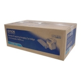 Cartus Toner Epson C13S051130 Cyan 5000 Pagini for Aculaser C3800DN, C3800DTN, C3800N
