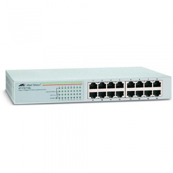 Switch Allied Telesis AT-FS716L 16xRJ-45 10/100Mbps