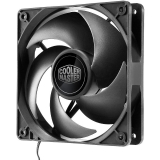 Ventilator Cooler Master Silencio FP120 120mm R4-SFNL-14PK-R1