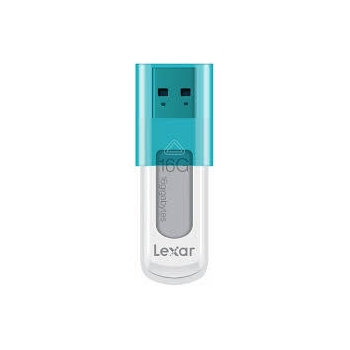 Memorie USB Lexar JumpDrive S50 16GB Blue LJDS50-16GABEU