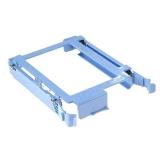 MicroStorage Hard Drive Caddy Dell OptiPlex 390/ 990, 780, DN8MY, 0DN8MY, N218K, J844K, UJ528, (Dell OptiPlex 390/ 990, 780 Select Dimension, Optiplex, Precision, XPS Small Mini-Tower)