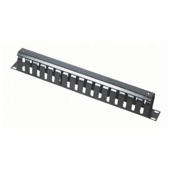 """Sistem management cabluri Gembird 19C-CM2 19"""" 1U"""