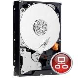 "HDD Western Digital Red 4TB 64MB IntelliPower SATA3 3.5"" NASware WD40EFRX"