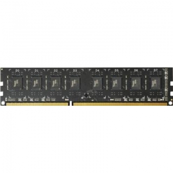 Memorie RAM TeamGroup, DIMM, DDR3, 2GB, 1600MHz, CL11, 1.5V