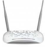 Access Point Wireless N TP-LINK TL-WA801ND 802.11b/g/n 300Mbps