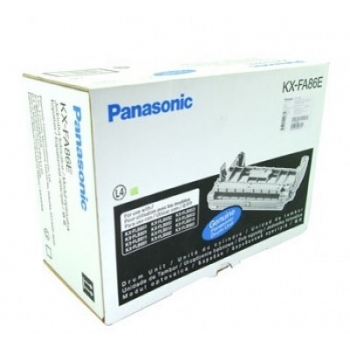 Unitate Cilindru Panasonic KX-FAD89E Black 10000 pagini for Panasonic KX-FL 403