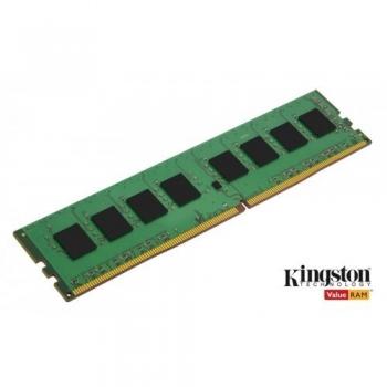 Memorie RAM Kingston 8GB DDR4 2133MHz CL15 KVR21N15S8/8