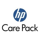 HP 4 year Next business day Onsite Notebook Only Hardware Support U7875E