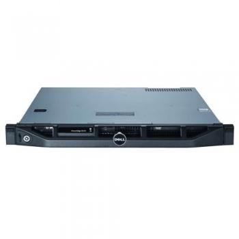 Server Dell PowerEdge R210 II 1U Intel Xeon E3-1240v2 3.4GHz 8GB DDR3 HDD 2x1TB SATA SR210_231035