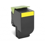 Cartus Toner Lexmark Nr. 800S4 Yellow 2000 Pagini for X310DN, CX310N 80C0S40