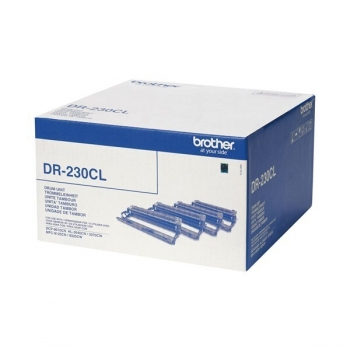 Unitate Cilindru Brother DR-230CL Black 15000 pagini for Brother DCP-9010CN, HL-3040CN, HL-3070CW, MFC-9120CN, MFC-9320CW