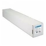 Hartie HP Q1444A Bright White Inkjet Paper pentru plotter Dimensiune A0 841 mm x 45.7 m