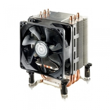 Cooler procesor Cooler Master Hyper TX3 EVO 90mm 1600rpm socket Intel & AMD RR-TX3E-22PK-R1