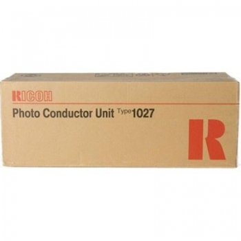 Unitate Cilindru Ricoh Type 1027 Black 60000 Pagini for Aficio 1022, 1027, 1032, 2022, 2022SP, 2027, 2032, MP 2510 411018