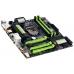 Placa de baza Gigabyte G1.Sniper M5 Socket 1150 Chipset Intel Z87 4x DIMM DDR3 3x PCI-E x16 3.0 1x PCI-E x1 HDMI DVI DP 4x USB 3.0 MicroATX