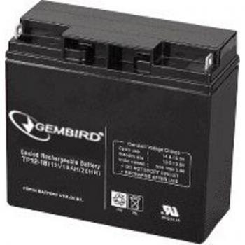 Acumulator UPS Gembird 12V 17Ah BAT-12V17AH4