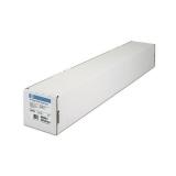 "Hartie HP C6035A Bright White Inkjet Paper Dimensiune: 24"" 610 mm x 45.7 m"