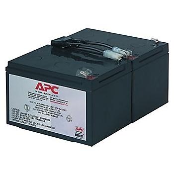 Acumulator APC pentru SUA1000I, SMT1000I RBC6
