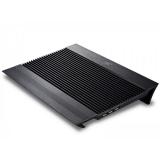 """Cooler laptop DeepCool N8 17"""" Black N8BLACK"""