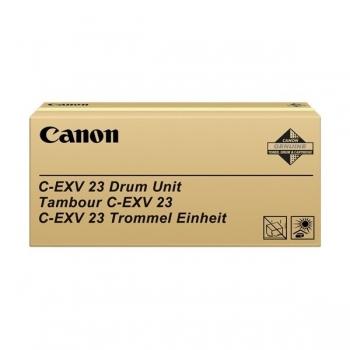 Unitate Cilindru Canon C-EXV23 Black 63000 Pagini for IR 2018, IR 2018I, IR 2022, IR 2022I, IR 2025, IR 2025I, IR 2030, IR 2030I, IR 2320 CF2101B002AA