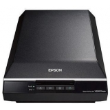 Epson Perfection V550 Photo, Scanners, 3.4 Dmax, Input: 48 Bits Color, Output: 48 Bits Color, Digital ICE technology, Grain reduction, Dust removal, Color correction, Print Image Matching II, Automati