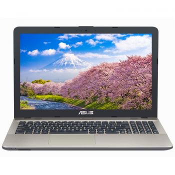 """Laptop Asus VivoBook MAX X541UA-DM1223T Intel Core i3-7100U 2.4GHz RAM 4GB DDR4 SSD 256GB Intel HD 620 15.6"""" FHD Windows 10 Home 64 bit DVD-RW"""