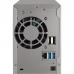 Network Storage Qnap TS-221-EU 2 Bay 0TB (Diskless) 3.5 SATA2