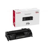 Cartus Toner Canon CRG-719 Black 2100 Pagini for LBP 6300DN, LBP 6650DN, MF 5840DN, MF 5880DN CR3479B002AA