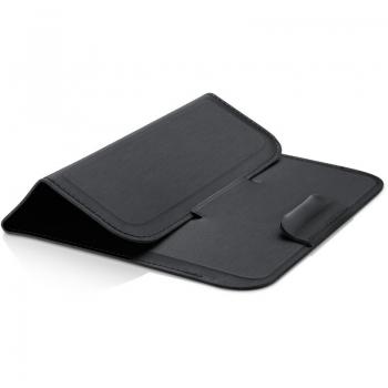 Husa tableta Samsung EF-SN510BSEGWW compatibila cu Samsung GALAXY Note 8.0 grey cu functie de stand