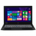 "Laptop Toshiba Portege Z20t-B-10L Convertible Ultrabook Intel Core M Broadwell 5Y71 up to 2.9GHz 8GB DDR3L SSD 256GB Intel HD Graphics 5300 12.5"" Full HD IPS Touch Windows 8.1 PT15BE-00M00GG6"