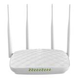 Router 3 Port-uri Wireless N 300Mbps. High Power, 4 antene, Tenda