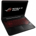 "Laptop ASUS Gaming Intel Core i7-8750H up to 4.10GHz 8GB DDR4 HDD 1TB nVidia GeForce GTX 1050 Ti 4GB 15.6"" Full HD FX504GE-E4059"