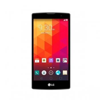 "Telefon Mobil LG Magna Black Dual SIM 5"" 720 x 1280 Cortex A7 Quad Core 1.3GHz memorie interna 8GB Camera Foto 8MPx Android v5.0 QM_111020"