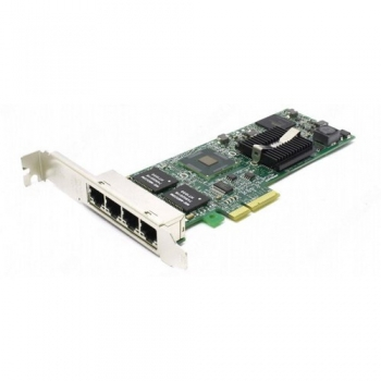 Placa de retea Intel E1G44ET2 4xRJ-45 10/100/1000Mbps PCI-E x4 bulk E1G44ET2BLK