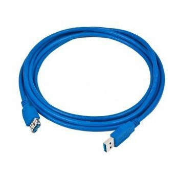 Cablu Prelungitor USB Gembird CCP-USB3-AMAF-6 USB 3.0 bulk 1.8m