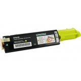 Cartus Toner Epson C13S050316 Yellow 5000 Pagini for Aculaser CX21N, CX21NF, CX21NFC, CX21NFCT, CX21NFT