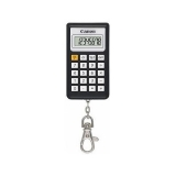 Calculator de buzunar Canon KC-30 8 digit Black BE2291B041AA