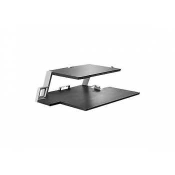 LENOVO DUAL PLATFORM STAND NOTEBOOK AND MONITOR STAND