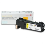 Cartus Toner Xerox 106R01483 Yellow 2000 Pagini for Phaser 6140