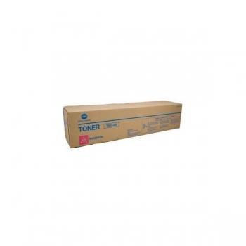 Cartus Toner Konica Minolta TN-312M Magenta 12000 pagini for Minolta Bizhub C300, C352, C352P 8938-707