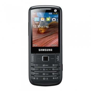 Samsung C3780 Onyx Black SAMC3780BLK