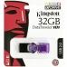 Memorie USB Kingston 32GB USB 2.0 mov DT101G2