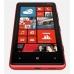 "Telefon Mobil Nokia Lumia 820 Red 4G 4.3"" 480 x 800 AMOLED Krait 1.5GHz Dual Core memorie interna 8GB Camera Foto 8MPx Windows 8 Phone NOK820RD"