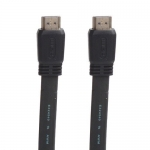 Cablu HDMI Sinox Connectech Male - Male v1.4 2.5m CTV7823B