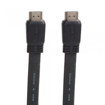 Cablu HDMI Sinox Connectech Male - Male v1.4 2.5m CTV7823B