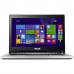 """Laptop Asus Transformer Book Flip TP300LD-C4098H Convertible Ultrabook Intel Core i5 Haswell 4210U up to 2.7GHz 6GB DDR3L HDD 1TB nVidia GeForce 820M 2GB 13.3"""" Full HD TouchScreen Windows 8.1"""