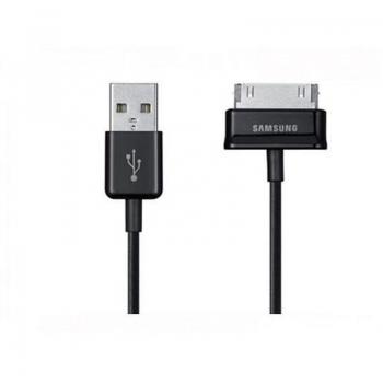 Cablu de date Samsung Galaxy Tab ECC1DP0UBECSTD