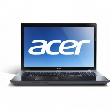 "Laptop Acer Aspire V3-571G-736b4G75Maii Intel Core i7 Ivy Bridge 3630QM 2.4GHz 4GB DDR3 HDD 750GB nVidia GeForce GT 640M 2GB 15.6"" Full HD IPS NX.RZPEX.052"
